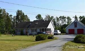 Homes for Sale in Pennfield, St. George, New Brunswick $179,900