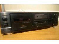 Aiwa AD-F450 cassette deck
