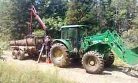 Forestry & Tree Services