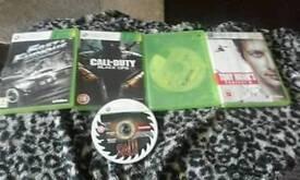 5 Xbox 360