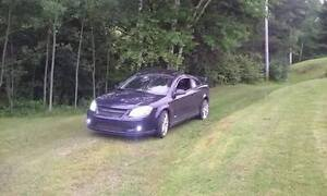 Chevrolet Cobalt SS Turbocharged 2008