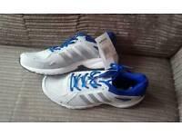 Genuine adidas trainers size 12