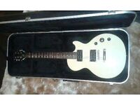 Epiphone Special II model include hard case £135