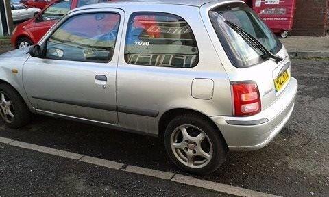 3 DOORS Nissan Micra 2001 CAR | in Wolverhampton, West Midlands ...