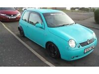 Must see Vw lupo