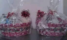 Gift Baskets 🎁🎀💐