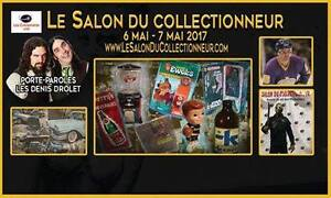 SALON DU COLLECTIONNEUR 2017 West Island Greater Montréal image 1