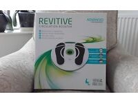 Revitive circulation booster - USED ONCE