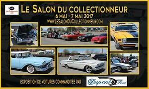 SALON DU COLLECTIONNEUR 2017 West Island Greater Montréal image 4
