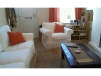 TWO BED COTTAGE to rent in WEST KIRBY- £650 pcm-10 minutes walk to West Kirby-will condsider pets