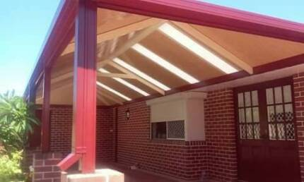 CTS Patios & Roofing Maintenance