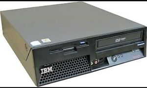 IBM Thinkcentre