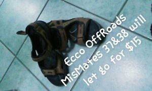 Shoes Must Go!!
