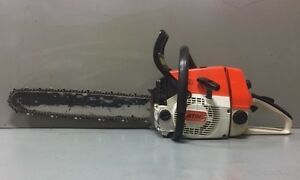 Stihl 034 Chainsaw
