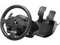 Xbox One Thrustmaster Tmx Racing Wheel