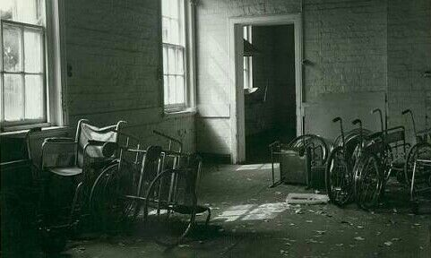 Caroline Springs Paranormal