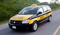 Full time Taxi Driver wanted days