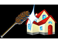 CLEAN4U. Cleaning Services in Greater London. Based in Walthamstow