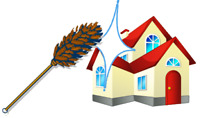 Professional cleaning services! Residential and Commercial.