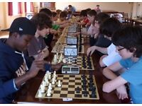 Chess Club and Academy, Come Join Us!