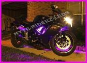 Pink Kawasaki
