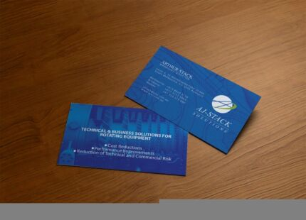 High Quality Business Card Designs