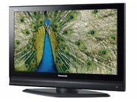 """Panasonic 32"""" inch LCD TV HD Ready with Freeview Built in 2 x HDMI, not 37 40 28 Will Deliver Local"""