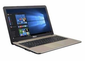 ASUS X540LA 15.6 '' iNTEL I5-5200U 8GB 1TB + Mc Office PRO 2016 Acrobat, like new open box
