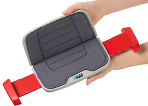 NEW Mifold - Grab-and-Go Car Booster Seat - 2 available