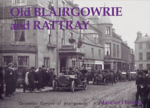 Old Blairgowrie and Rattray, Maurice Fleming
