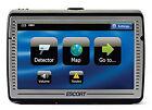 Escort Audio Car Radar and Laser Detectors