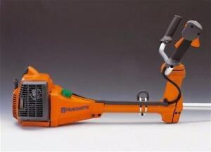 555FX Professional Brushcutter Scratch N Dent SALE on @ DSR!!