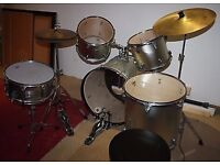 Peavey full drum kit for sale