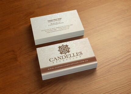 Business card design and printing graphic web design gumtree high quality business card designs reheart Image collections
