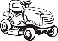 Are you in need of lawn or landscaping services??