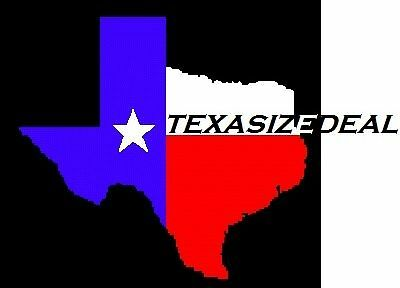 Texasizedeal