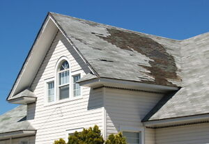 Roof repair and services , will your roof make it though winter! Peterborough Peterborough Area image 2