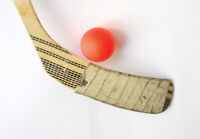 Hat Trick Ball Hockey League - Registration now OPEN!