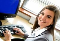 Office Assistant Wanted!