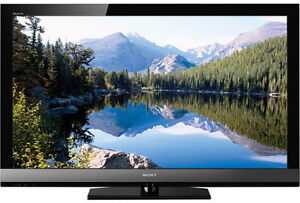 SONY BRAVIA 55 INCH FULL 1080p LED LCD TV 120hz + HDMI +DELIVERY