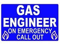 24/7 Emergency plumber/GAS engineer