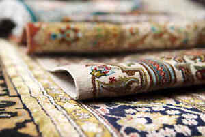 Reliable Area Rug And Carpet Cleaning