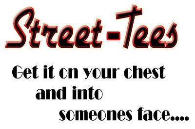 Street t's