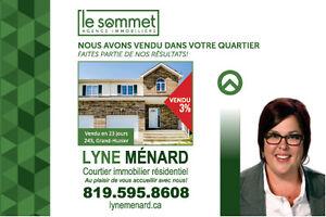 VENDEZ POUR 3%*/SELL FOR 3%*- FAITES PARTIES DE NOS RÉSULTATS Gatineau Ottawa / Gatineau Area image 4