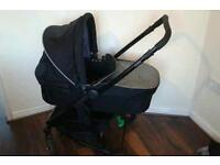 Ican bee travel system