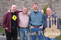 Lost Pilgrim Concert - at Graceview Presbyterian Church
