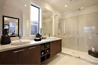 Commercial, New Build and Residential Cleaning