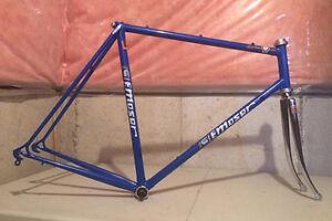 Francesco Moser 57cm Road Bike Frameset