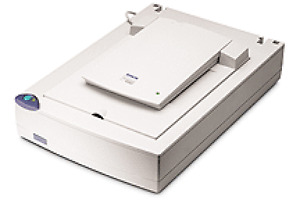 Epson Perfection 1200 PHOTO Flatbed/Film/Slide Scanner London Ontario image 1