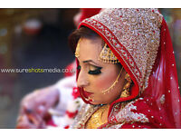 Wedding Photographer / Cinematography - Female or Male - Asian Weddings Video & Photography